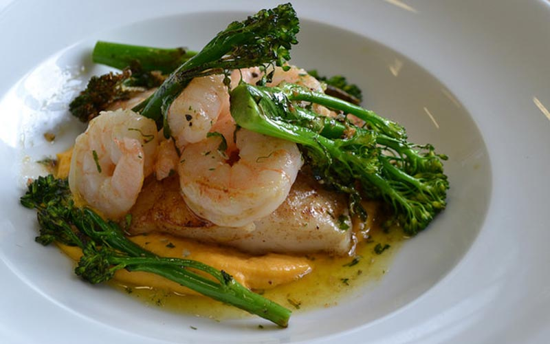 ICCTP How Professional Cookery is Different